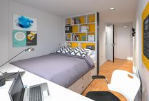 -student room-