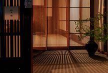 日本 庭園 家屋 和