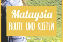 Reisetipps Malaysia