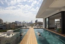 SWIMMING POOL / swimming pool inspiration from around the world
