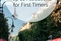 Travel Tips: Balkans