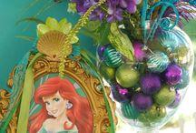 Party: Little Mermaid