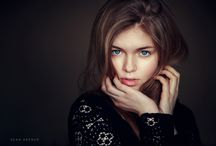 Awsome Portraits / Here you will find awsome portraits.  Portrait, beauty, girls, photography.