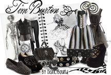 Personalidade: Tim Burton