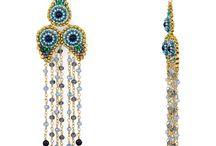 straps & great earrings