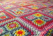 C&K Patterns - Afghans & Blankets