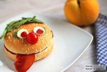 Recetas de Desayunos y Meriendas