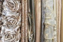 Metallics : Wedding Colors