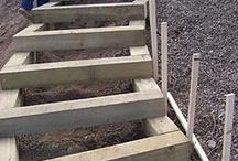 scari modele / cum se cunstruieste o scara