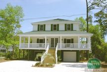 Travel 2015 / Pawleys island vacation house March 2015 / by Sharon Dunnigan