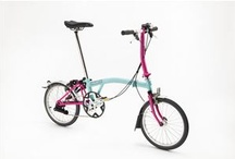 Bikes we like / by CTC
