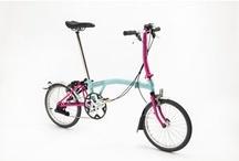 Bikes we like / by CTC