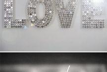 sparkle & shine / by Stephanie Galichia