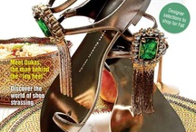 Shoeholics Magazine / Please visit www.shoeholicsmag.com to learn more about us :)
