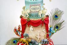 bolos circo