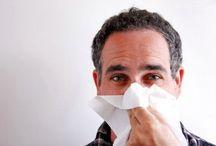 Indeklima | Indoor environment / alt om skimmelsvamp, radon, stearinlys og hvad der ellers påvirker indeklimaet i din bolig