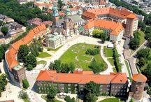 Krakow / <3 Krakow - great photos of Krakow from http://lovekrakow.pl