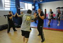 Krav Maga Summer Camp - Kvores Tal, Expert level 4