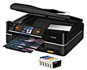 Epson Stylus 800 Drivers Download