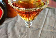 Drinks / by Lisa Beebe