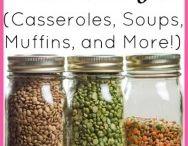 493 meals in a jar