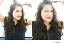 Beauty: Hair / by Anna Hardesty
