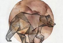 Linea art<3
