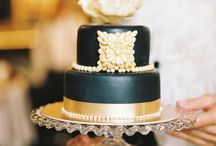 Cakes and More / Beautiful wedding cakes and sweets. We love them :)