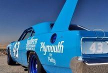 Plymouth Road-Runner