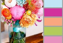 All Things Bright & Beautiful / I created this board to broaden the scope of Pinterest and make it fun and interactive between my creative & talented friends. All things that inspiration you... with style & color. All Things Bright & Beautiful!
