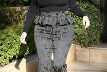 Kim K  - Pregnancy Style