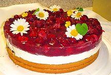 Schöne Torten