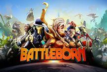 Battleborn / Battleborn Images, Photos and Screenshots from the Blog and Wiki