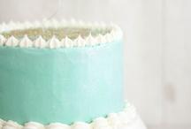 Cakes / by Jenna Brooke