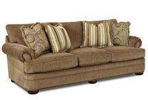 new sofa options / by Lisa Moran