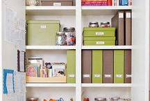 Organizing made easy