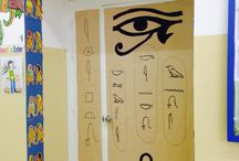 EGIPTO - proyecto cole