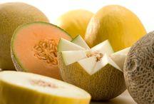 Gesunde Rezepte / Bewusste und frische Ernährung, bei der Genuss im Mittelpunkt steht.