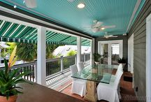To The Nines ~ A Penthouse-Villa ~ 3 BR 3 BA Monthly #Key West Rental / A luxury penthouse on Dual Street plus a ground level pool courtyard villa, all wrapped up into one! Seasonal Rates from $7500. Summer - $8500. Shoulder $10,500. Winter