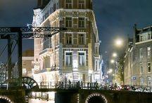 ヨーロッパの建物
