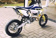 équipement moto/moto