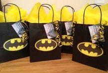 Richi's batman lego Party