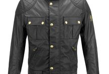 Belstaff Pure Motorcycle Collection