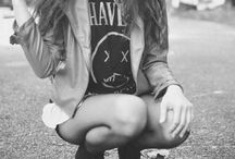 """◄ Fashion / """"Life is too short to wearing boring clothes."""""""