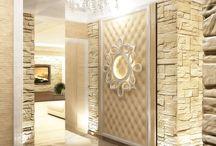Наши работы: Дизайн гостиных комнат / Гостиная комната в доме Автор проекта: Елена Агафонова #гостиная #дом #дизайндома #проектдома #livingroom #house #homedesign #Houseproject
