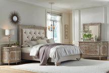 Master bedroom / by Amanda Hickam