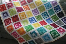 I Love Quilts / by Erin McCoy