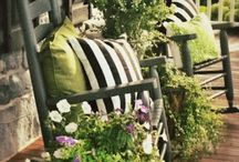 Front Porches / by Pamela Smith