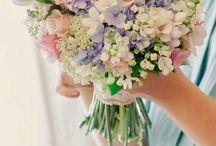 weeding bouquets