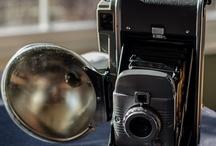 Vintage Cameras & Accessories...